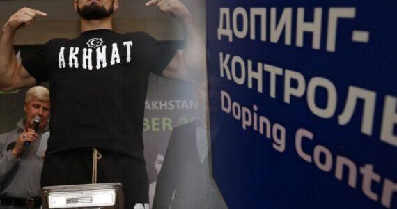 Мехди Дакаев
